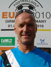 Hans-Peter Baudy