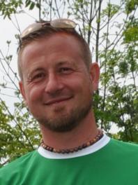 Mark Foltz